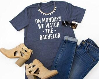 Bachelor Shirts