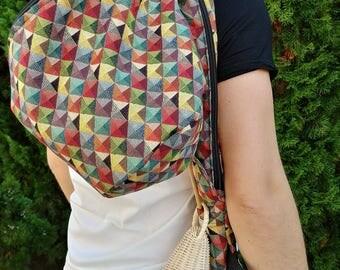 African style berimbau bag berimbao
