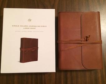 ESV Spanish/English Parallel Bible: (La Santa Biblia RVR ...