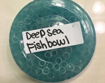 8oz Deep Sea Fishbowl