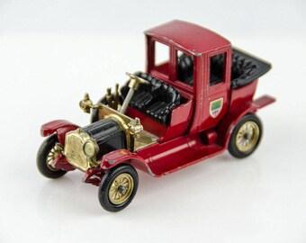 Vintage Matchbox Lesney Models of Yesteryear Packard Landaulet Diecast #11