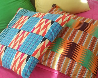 Pillow  cases   ( Different  prints )