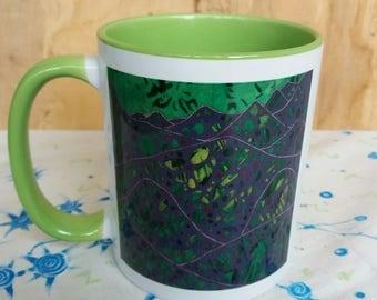 Beginnings Mug