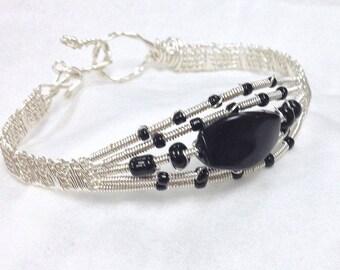Dark Mika Bracelet