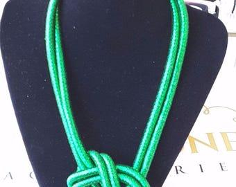 African Fashion Statement Handmade Elegant necklace