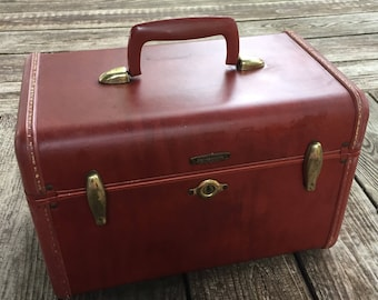 Samsonite Train Case