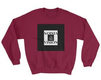 Vision Illuminati Crewneck Sweater
