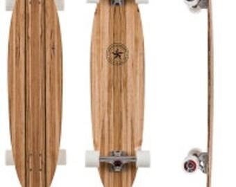 Pecos Longboard