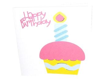 Blank Mini Card Set of 10 / Thank You Cards/ Stationery Card Set/ Mini Card Set/ Mini Cards/ Lunch Box Notes/ Cupcake Mini Card