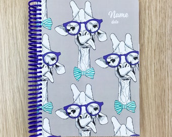 2018 Personalised Diaries & Planners   Create Your Own Diary 'Betty'