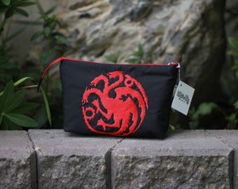 Game of Thrones Pouch