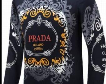 Brand new PRADA sweat Shirt