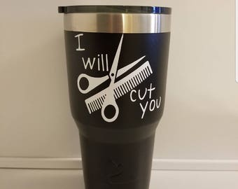 This Might Be Wine 30oz Stainless Steel Tumbler Coffee Cup