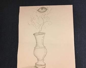 Eye ball tree