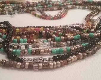 Custom Order Waist Beads