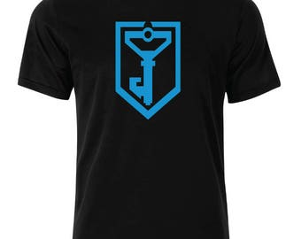Ingress Resistance Logo T-Shirt - available in many sizes and colors