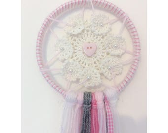 Small Made To Order Dreamcatcher