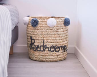 Custom (large) basket