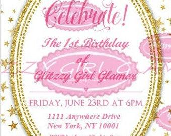 Birthday Invitations, Invites, Wedding Invitations, Baby Shower,, Announcements etc
