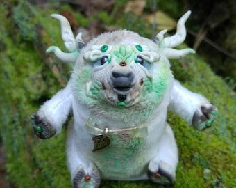 """Totem Forest Spirit """"Ruoho"""""""