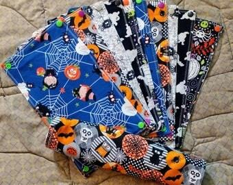 Halloween Unpaper towels
