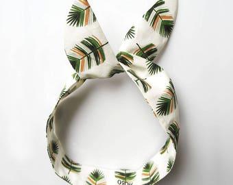 Headband - Bohemian headband - turban headband