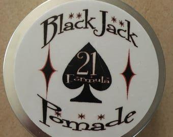 Blackjack pomade 21