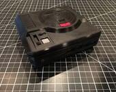 Sega Genesis Mini Raspberry Pi 3 Case