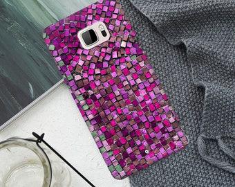 Scales case htc One M10 htc 10 htc 10 Lifestyle  mermaid case htc U Ultra htc U Play htc U11 Bolt htc 10 evo pink scales htc One ME One Max