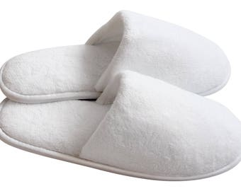 Travel Slippers | Slippers for House Guests