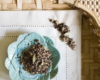 Certified Organic Mayan Chai Loose Leaf Tea // 4 ounces