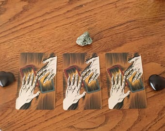General 3 card Reading