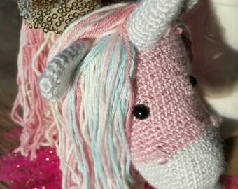 Princess Unicorn shine while