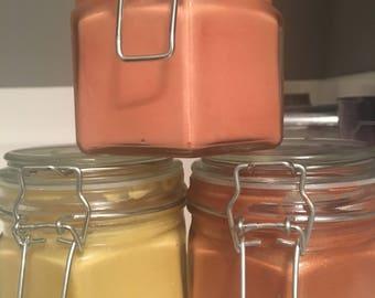 Angel Butter Gift Set -- Shimmering Body Butter