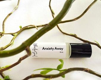 Anxiety Away