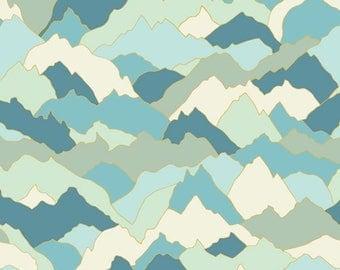 Altitude Dashwood fabric