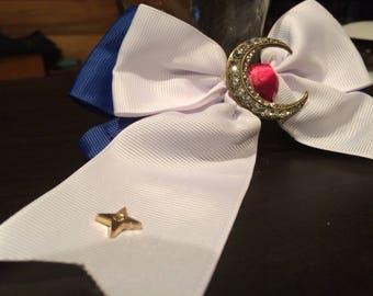 Sailor Moon Bow