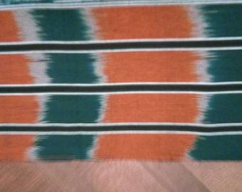 T 002 - woven cloth - BURKINA FASO (29 * 90 cm)