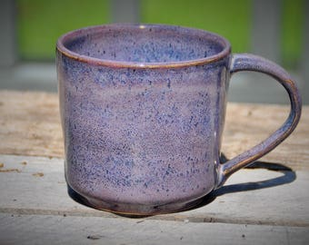 Matching mug and bowl