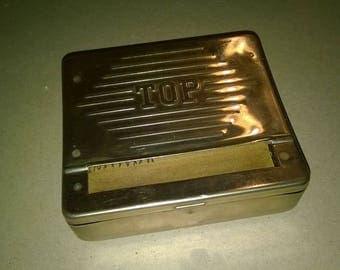 173) box for cigarettes, tobacco