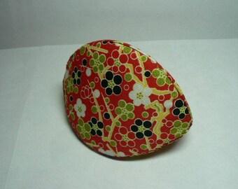 JAPANESE CHERRY BLOSSOMS FABRIC BOX