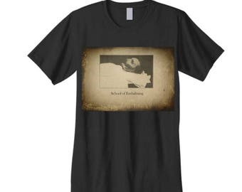 School of Embalming T Shirt;