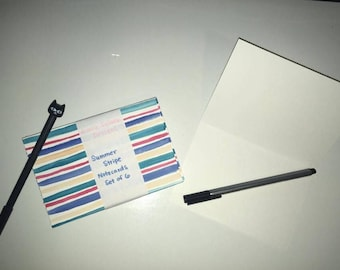 CUSTOM Notecards Set of 6