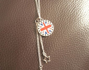 Necklace chains rock - London Rocks!