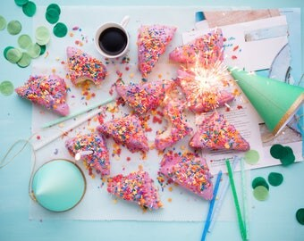 Custom Birthday Party Craft Kits. Kids' Party Favors. Customized Games and Activities. Birthday Party Crafts.