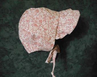 Reversible cotton summer Hat