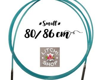 """Cable interchangeable HiyaHiya """"Small"""" 80 cm"""