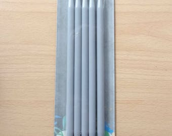 5 needle's diameter 8-20 cm long ref.278491 socks