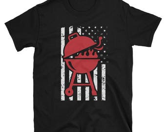 BBQ Shirt   BBQ Gift T-Shirt Barbecue Shirt