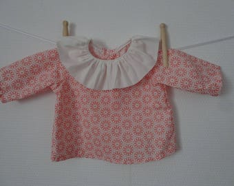 blouse cotton baby